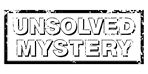 Unsolved Mystery Logo