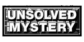 Unsolved Mystery Logo